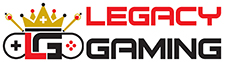 Legacy Gaming, Community, and Concierge